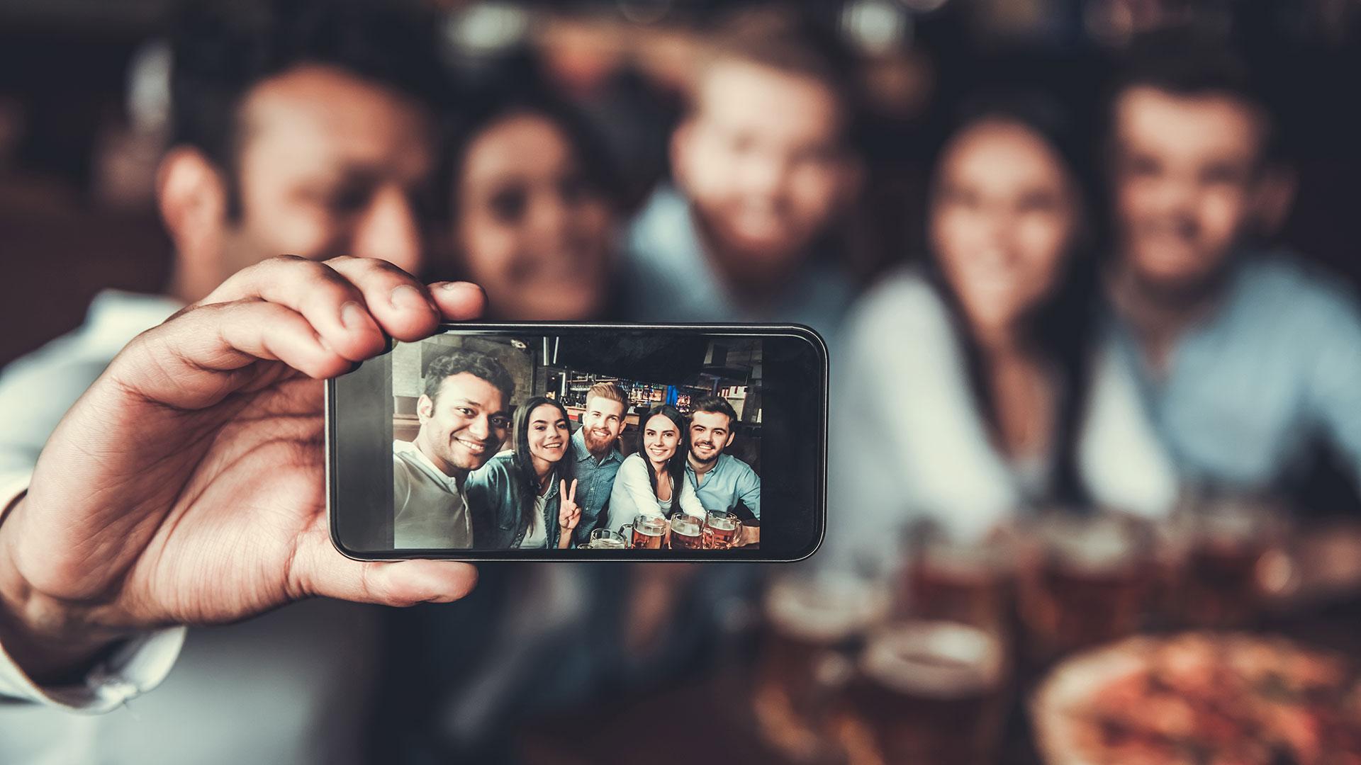 Selfie-vs-Memoria